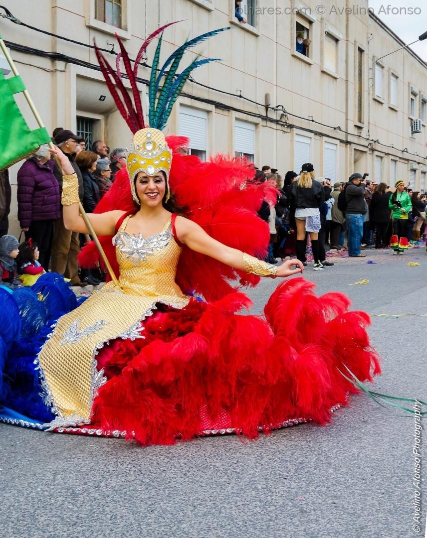 Espetáculos/Carnaval