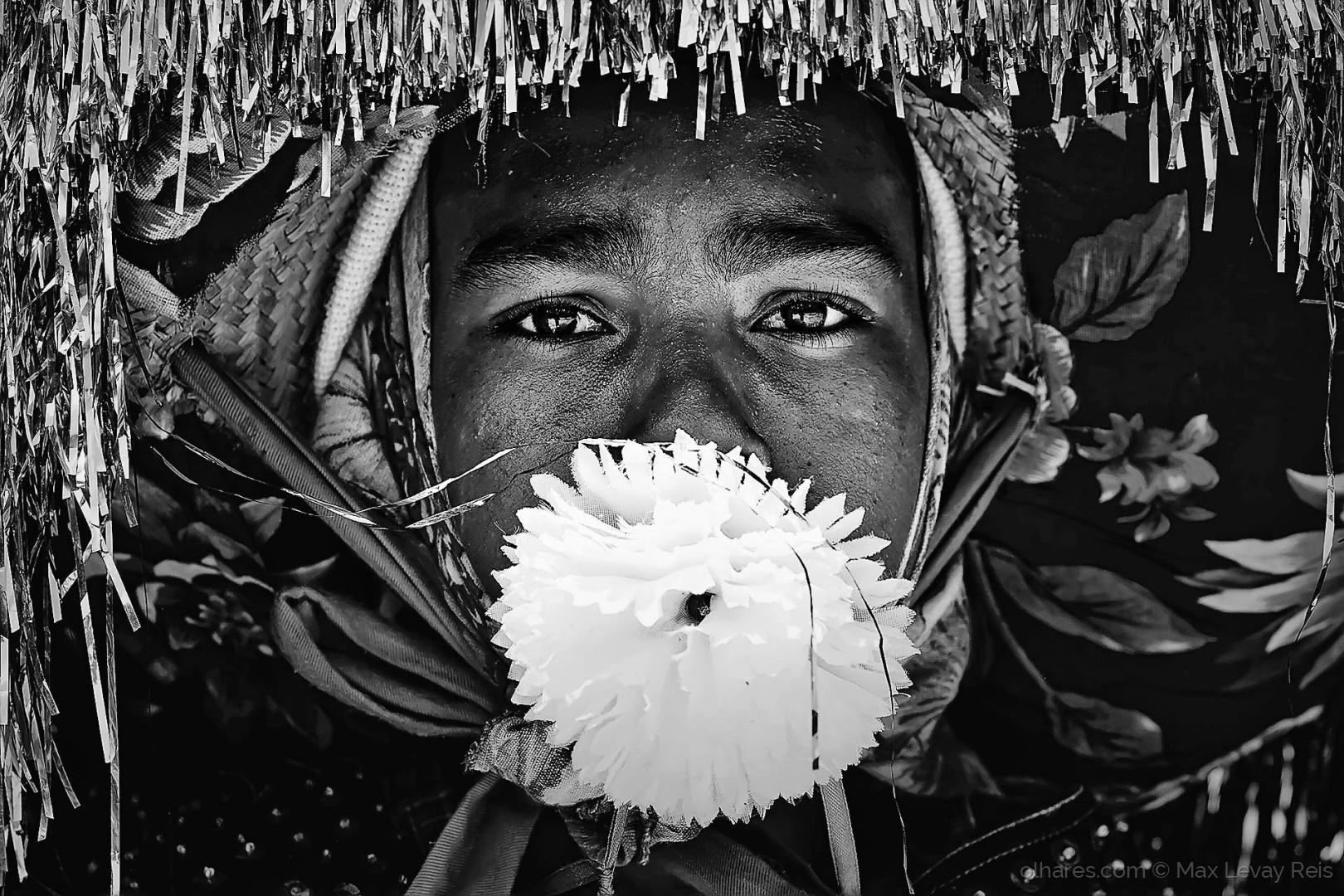 Retratos/Maracatu 2017