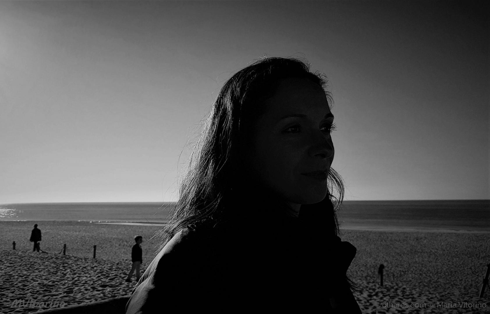 Retratos/A luz da vida (ler sff)