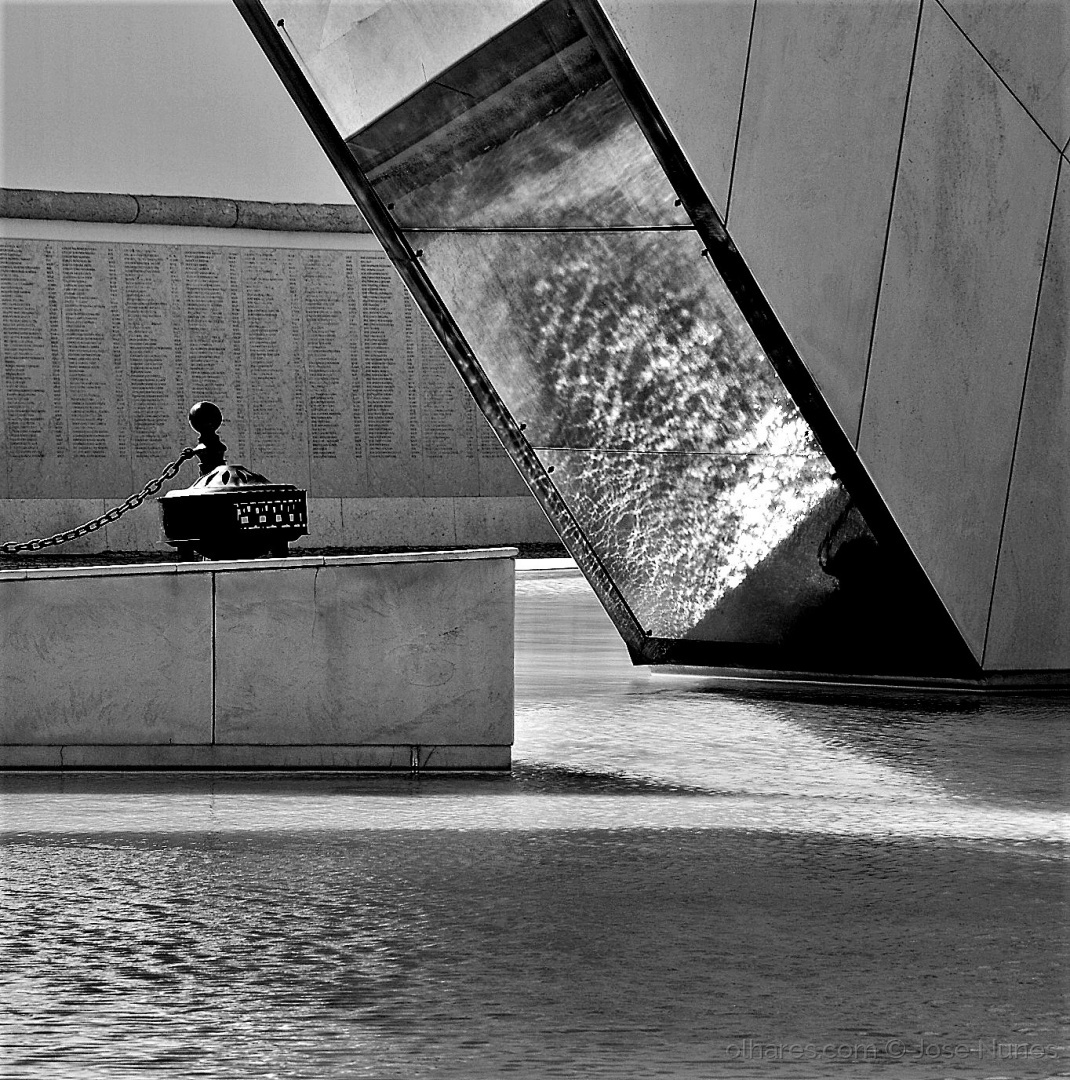 História/Monumento combatentes ultramar