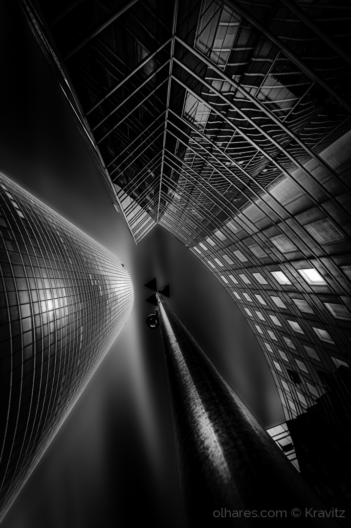Paisagem Urbana/Inner City IV