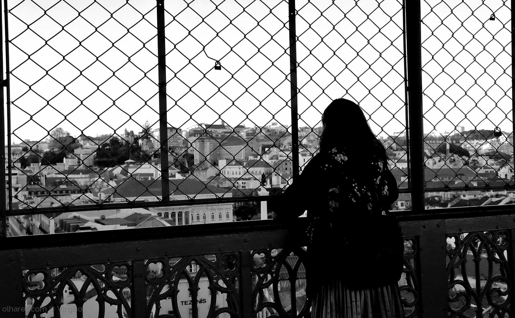 Outros/Sob o Céu de Lisboa...