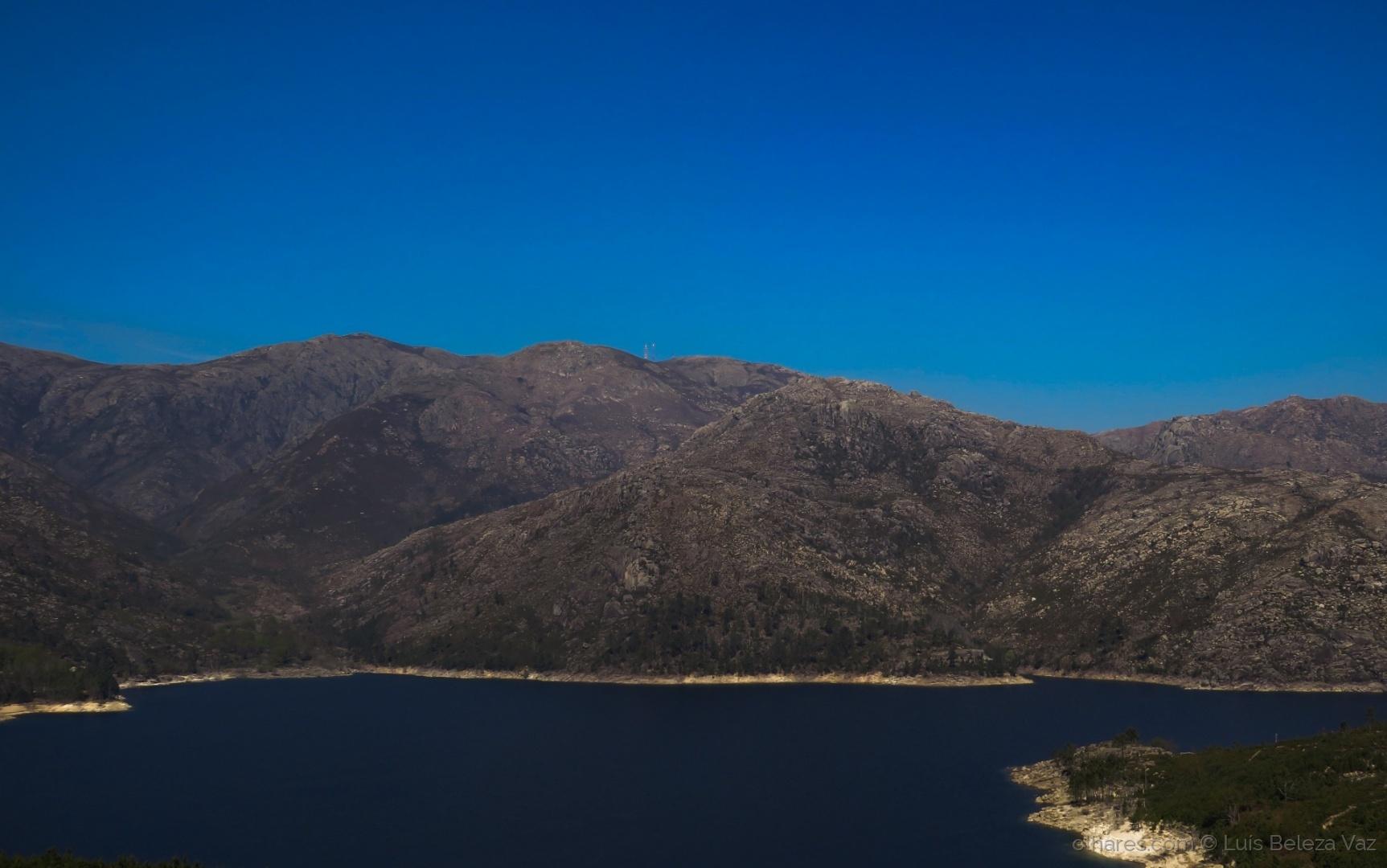 Paisagem Natural/Maciço da Serra Amarela - Parque Nacional