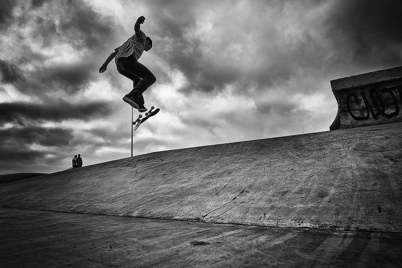 Desporto e Ação/Skate Manequin !