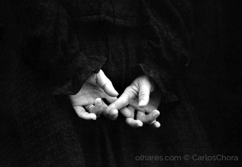 Espetáculos/A cantora que contava pelos dedos