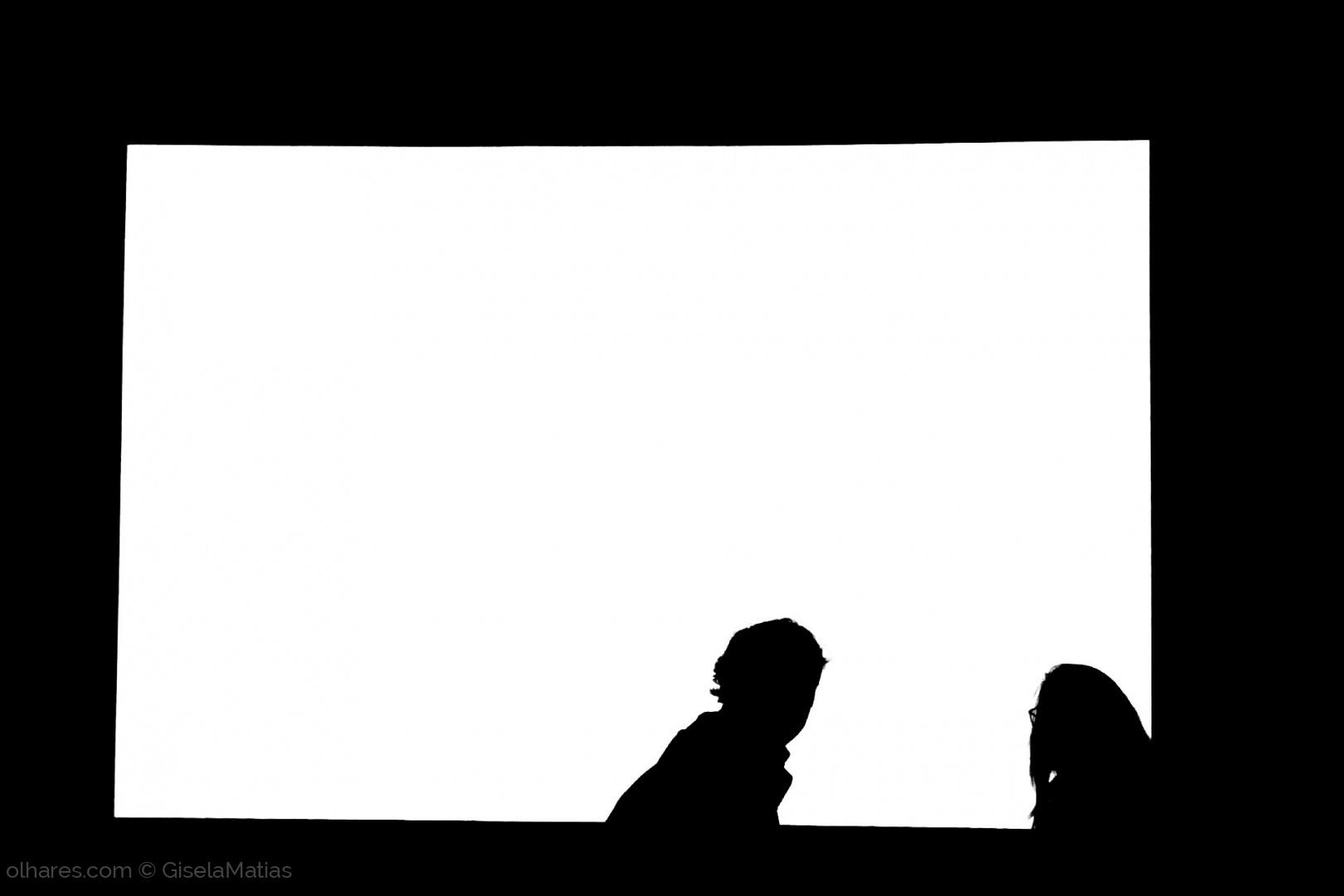 Arte Digital/Tela em branco.
