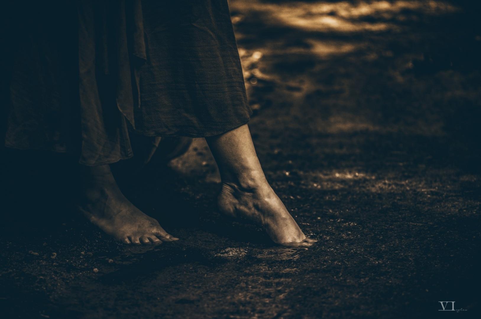 Outros/Os pés de Maria Madalena