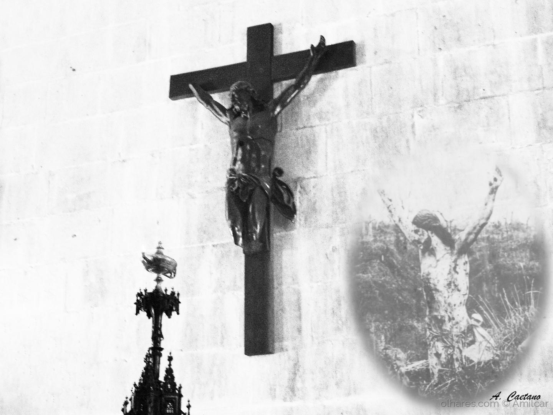 História/Cristo das Trincheiras