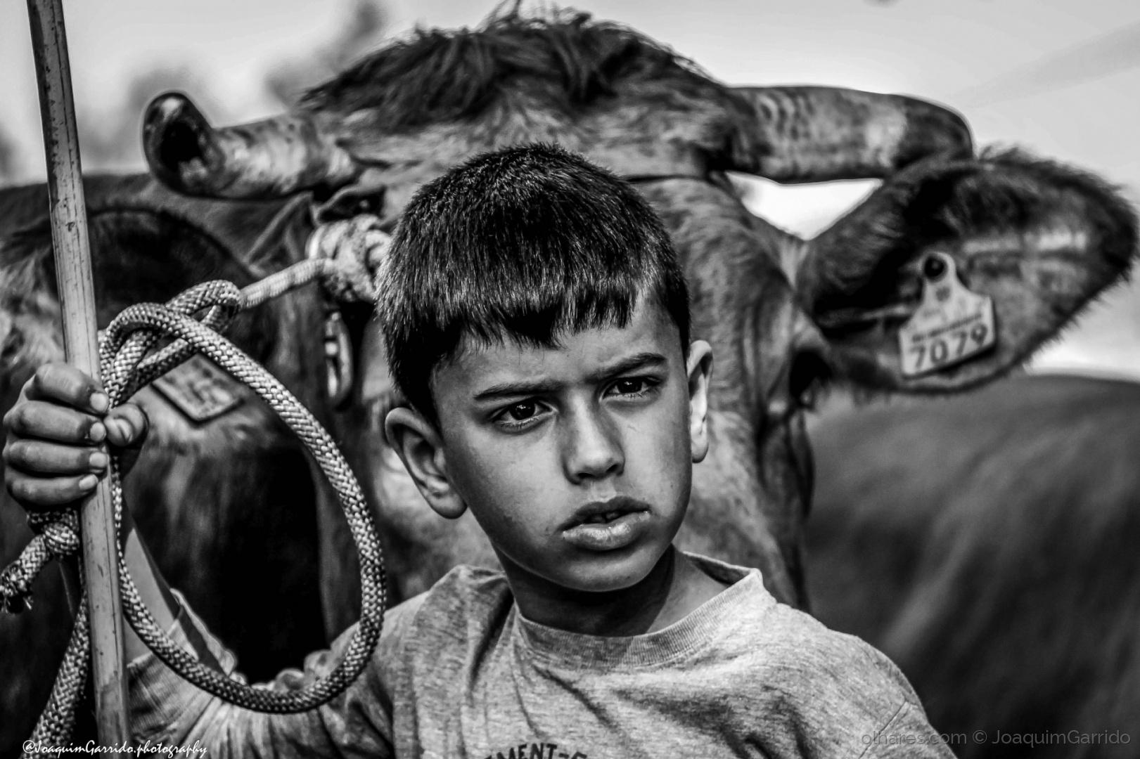 Retratos/Olhar penetrante