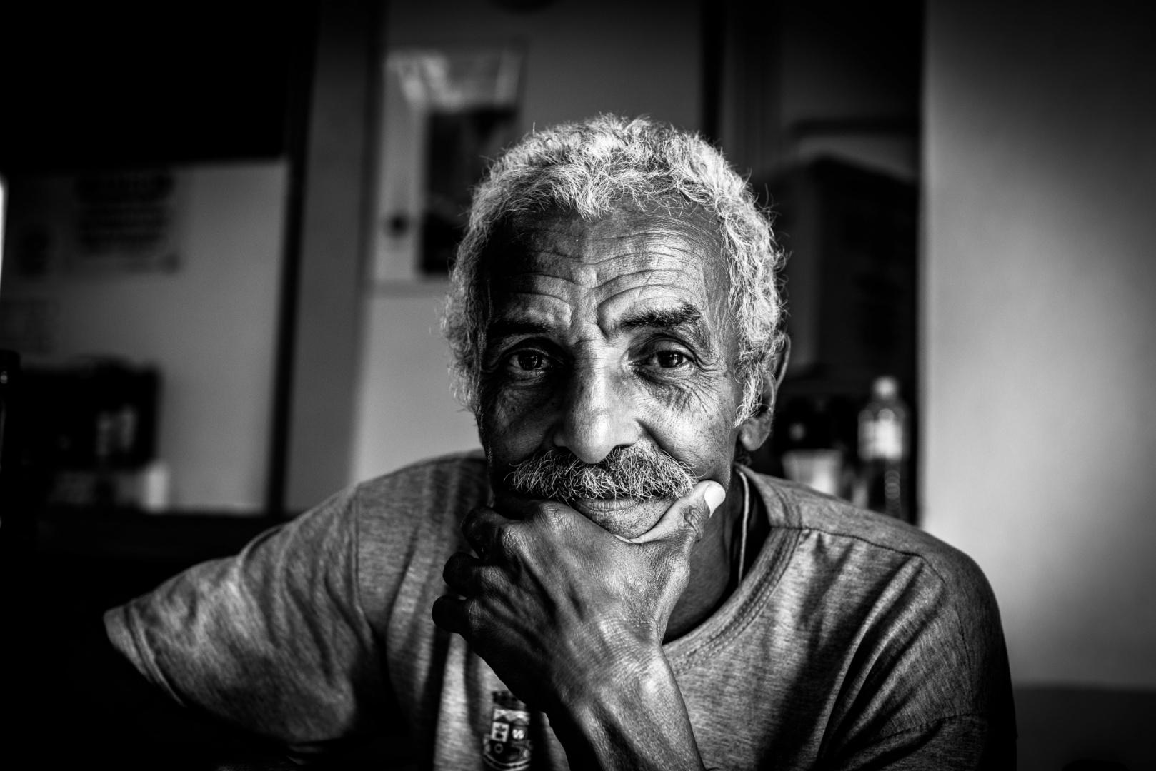 Retratos/Retratos de Rua
