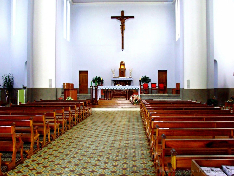 Gentes e Locais/Santuário Diocesano Nossa Senhora de Caravággio