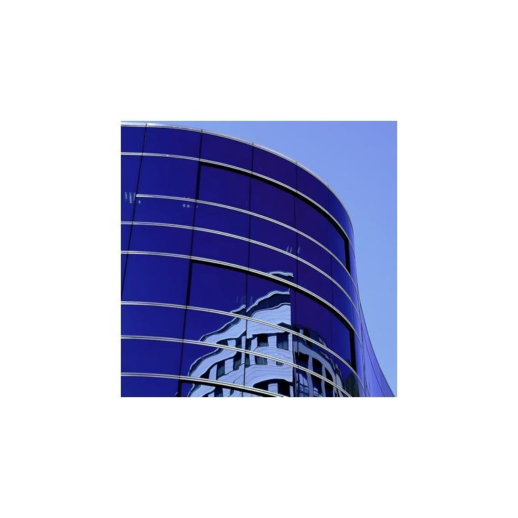 Paisagem Urbana/[do azul] dos que andam com a cabeça no ar