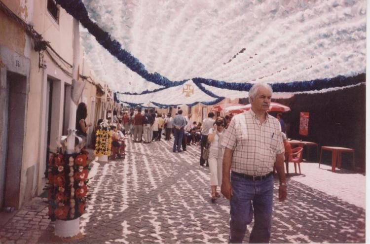 Gentes e Locais/Festa dos Tabuleiros