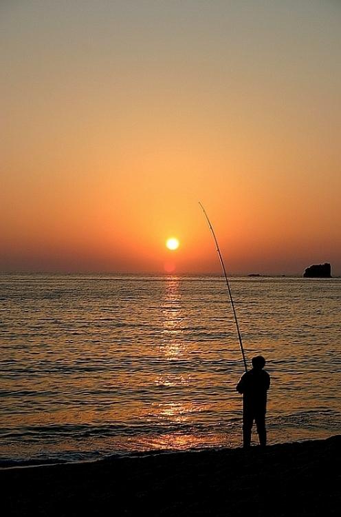 Outros/pesquei o sol...foi sem querer...