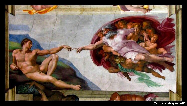 História/Cappella Sistina