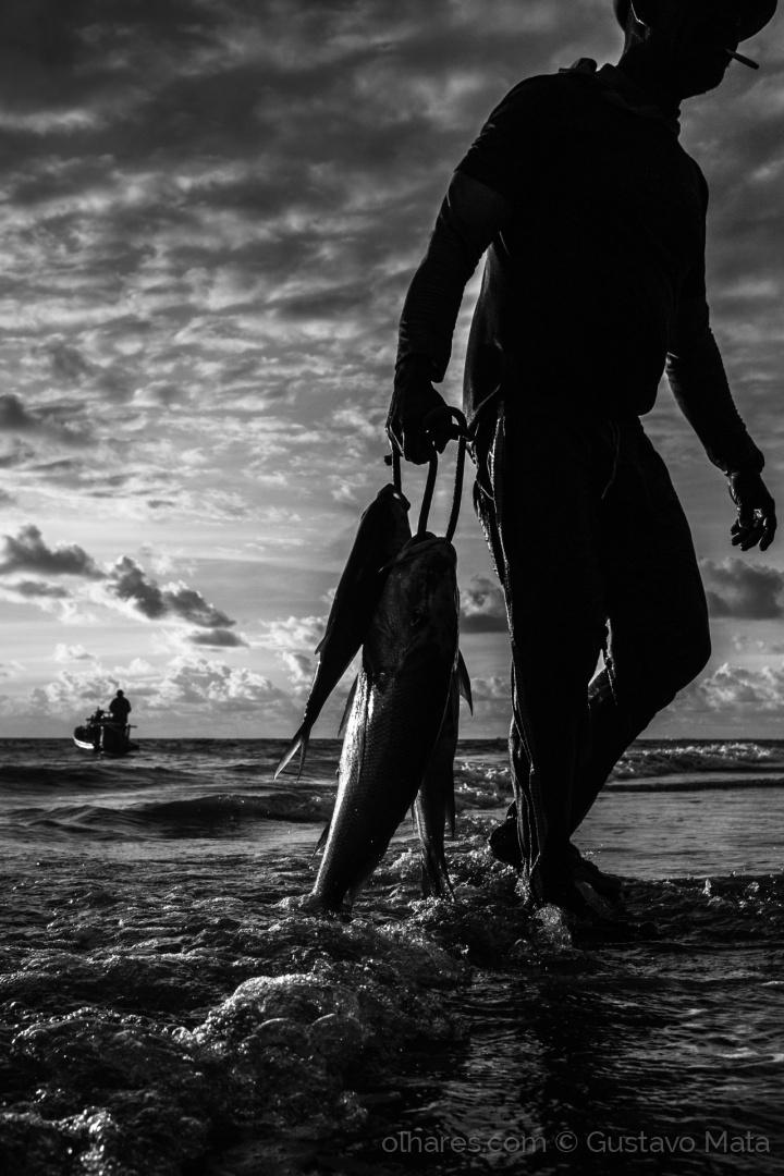 História/Pescador