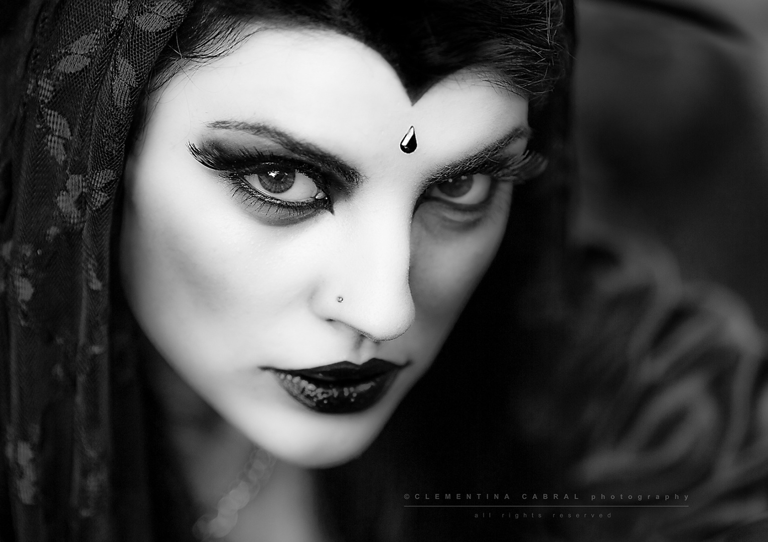 Retratos/Evil Queen
