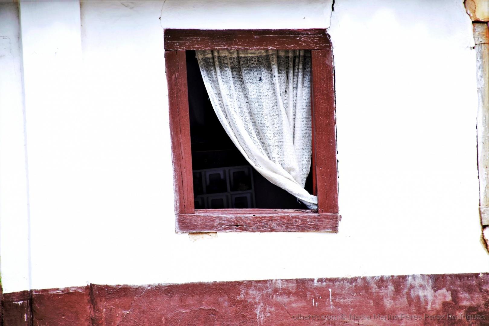 Paisagem Urbana/Cansou de esperar na janela....