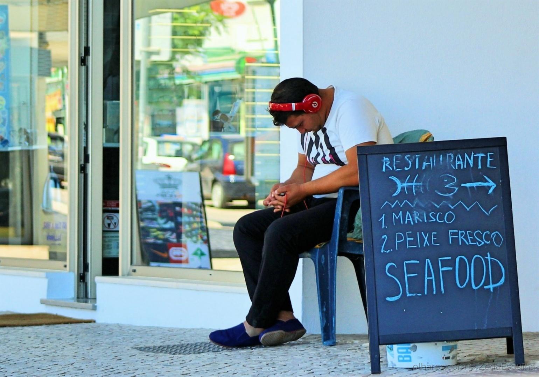 Paisagem Urbana/Curtindo.......(ler sff)