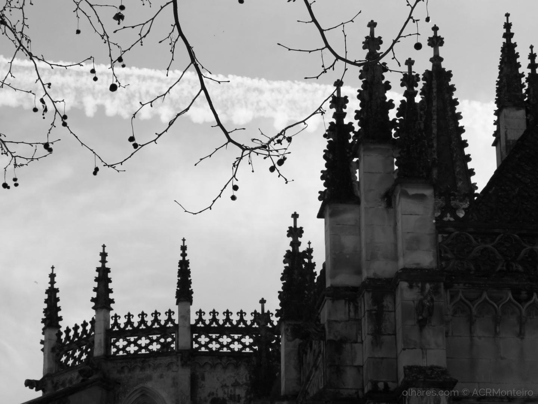 História/O Mosteiro.