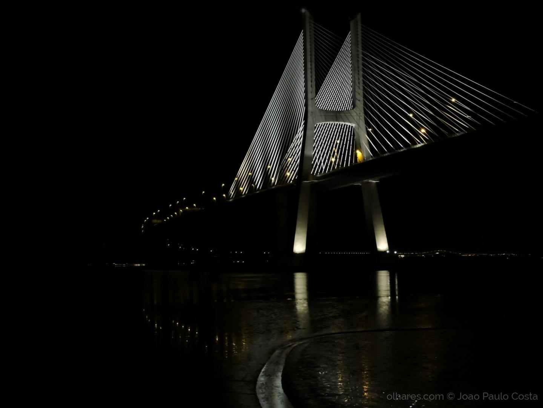 Paisagem Urbana/Ponte Vasco da Gama