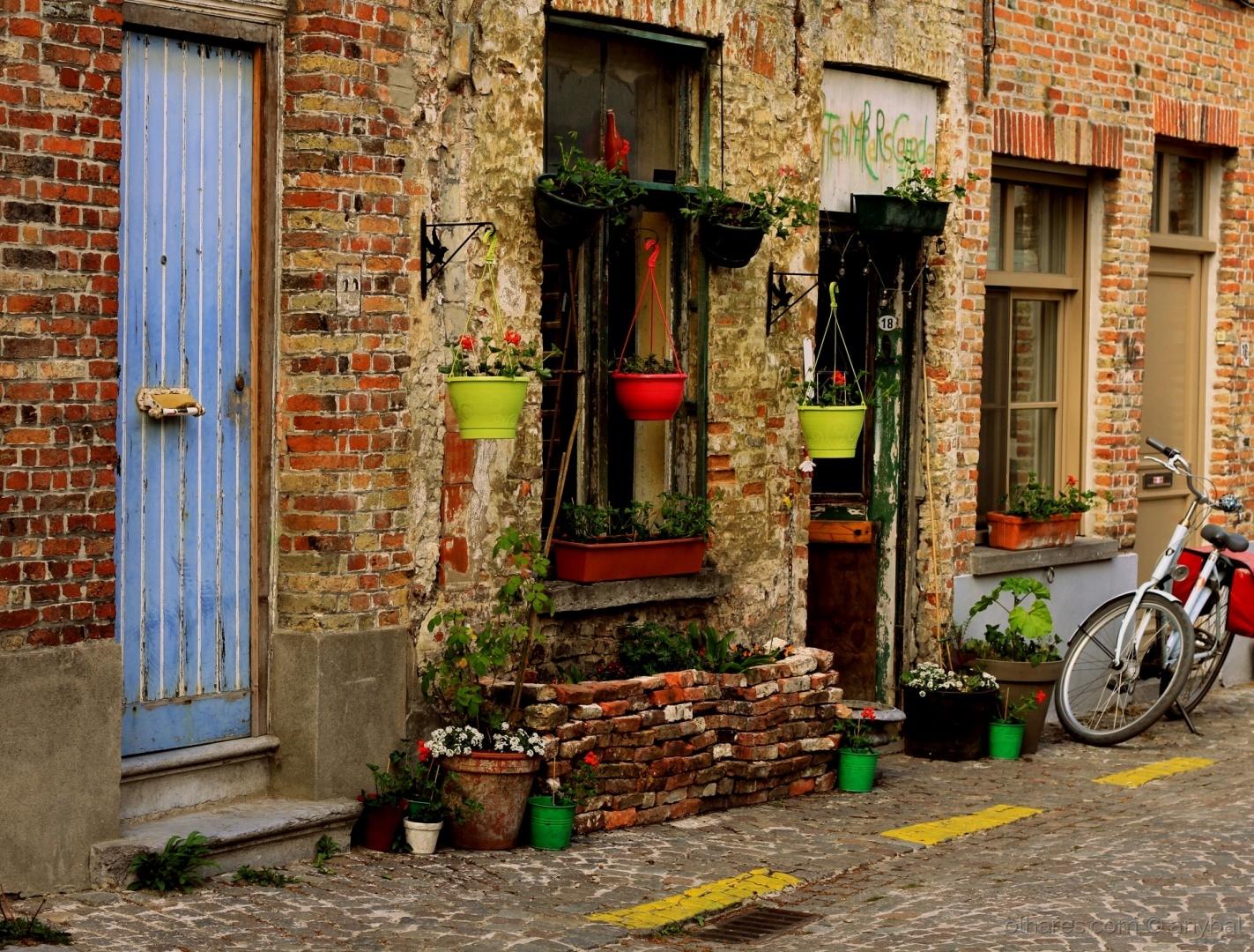 Paisagem Urbana/Por essas Ruas