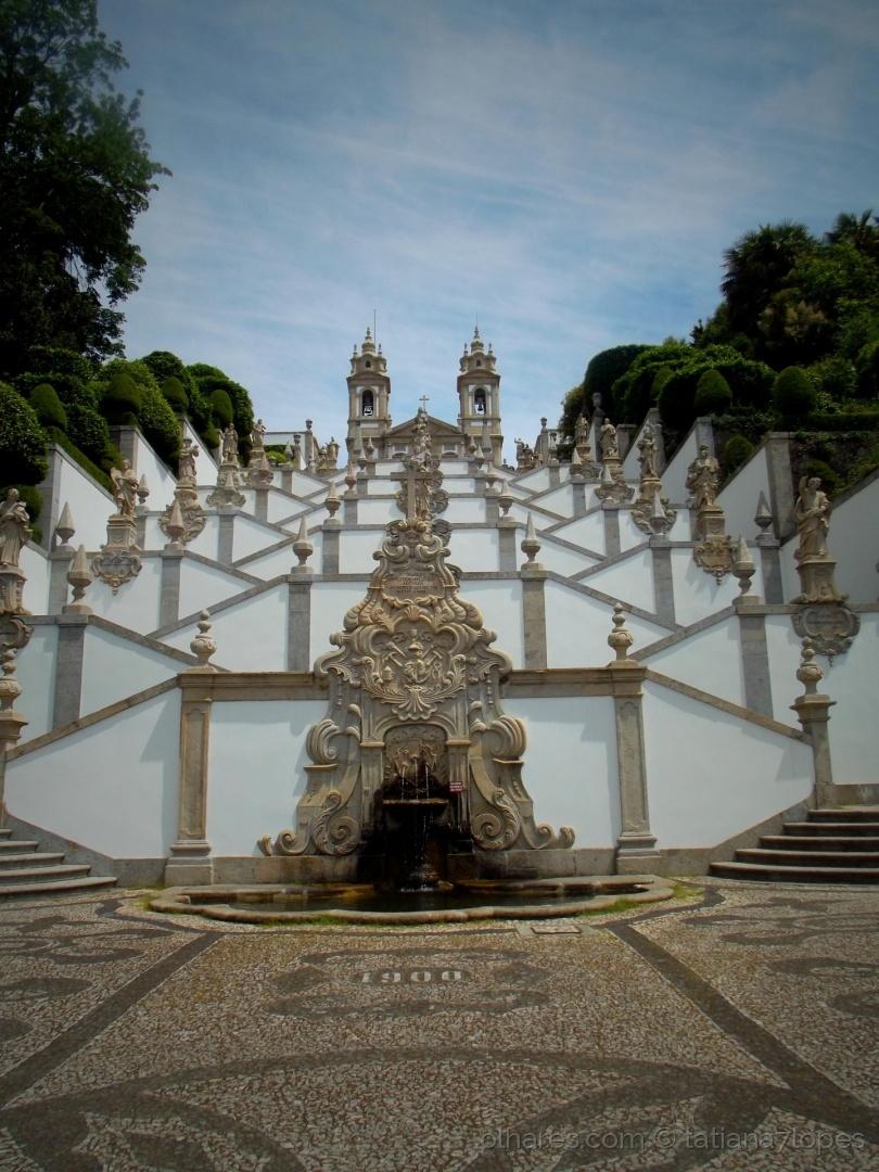 História/Bom Jesus de Braga