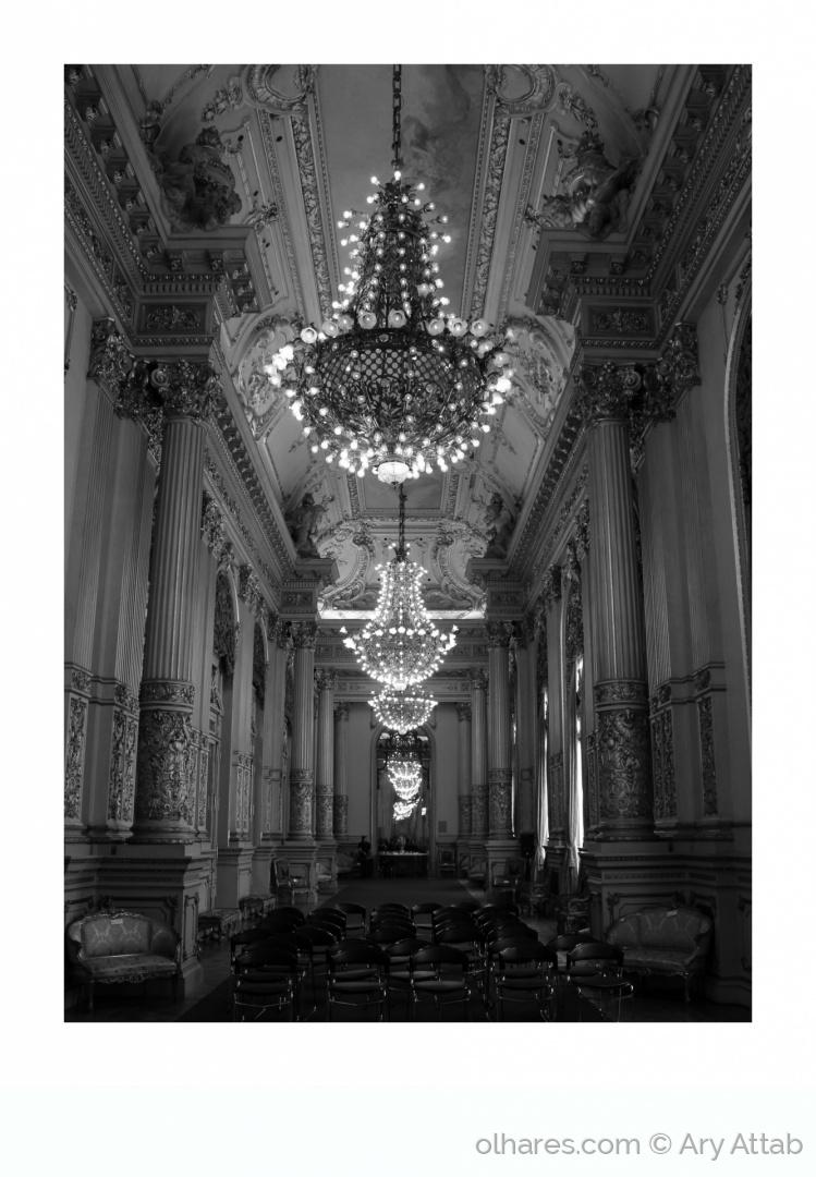 História/Teatro Colón