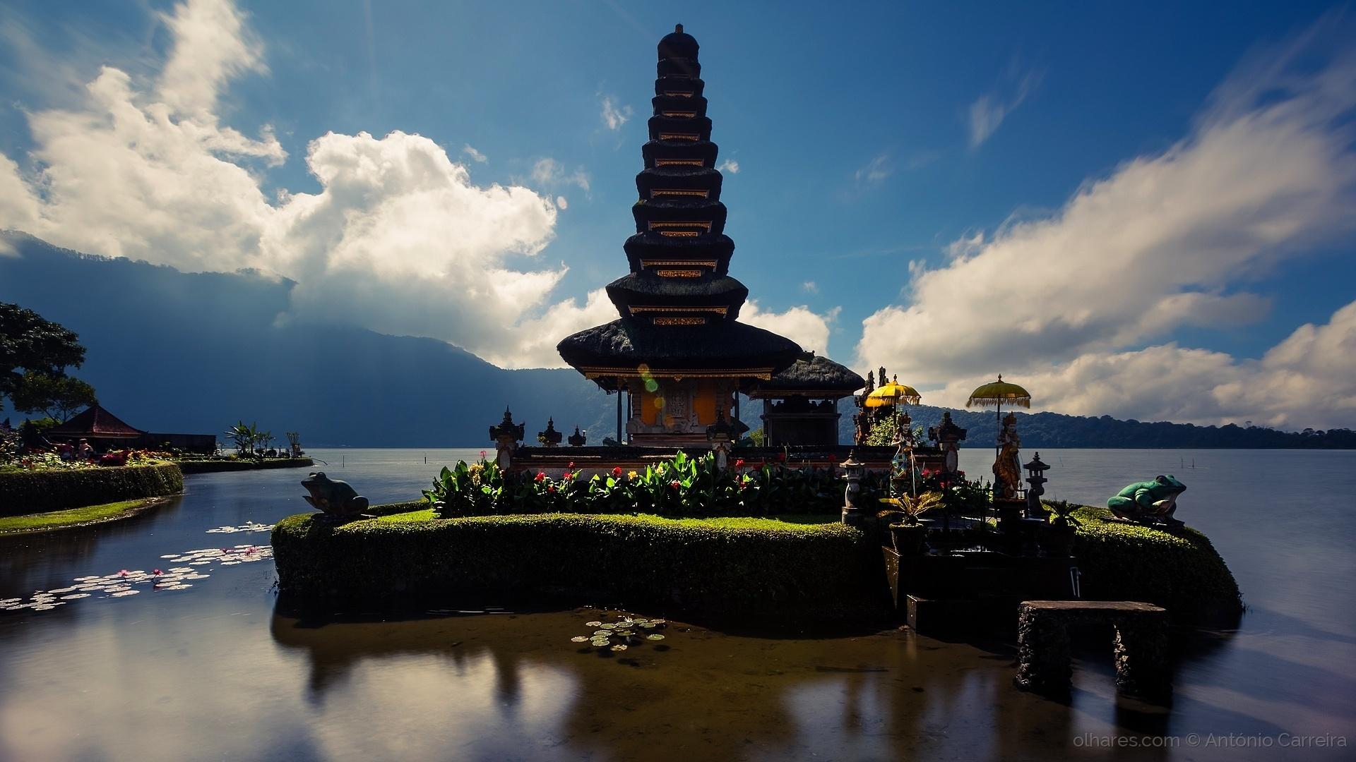 História/Tempo de templos