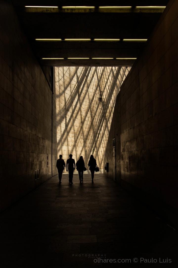 Gentes e Locais/Light for each