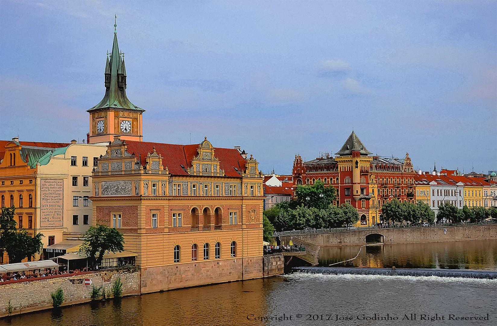 Gentes e Locais/Praga