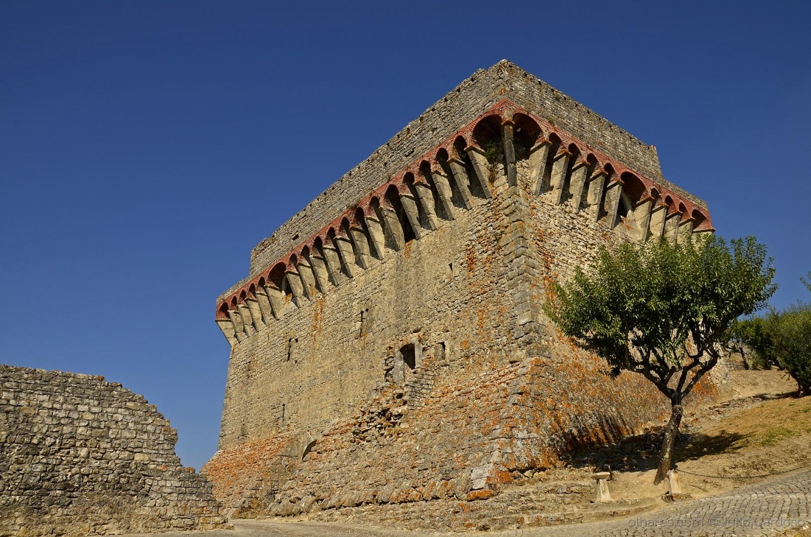 Outros/Castelo de Ourém