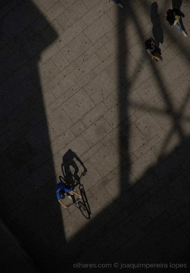 Desporto e Ação/...ciclista...