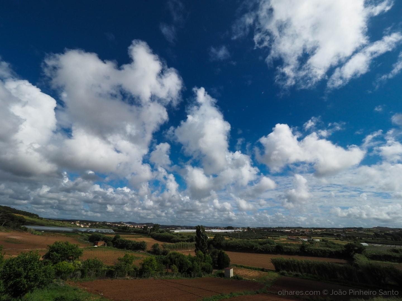 Paisagem Urbana/O Céu e a Terra!!