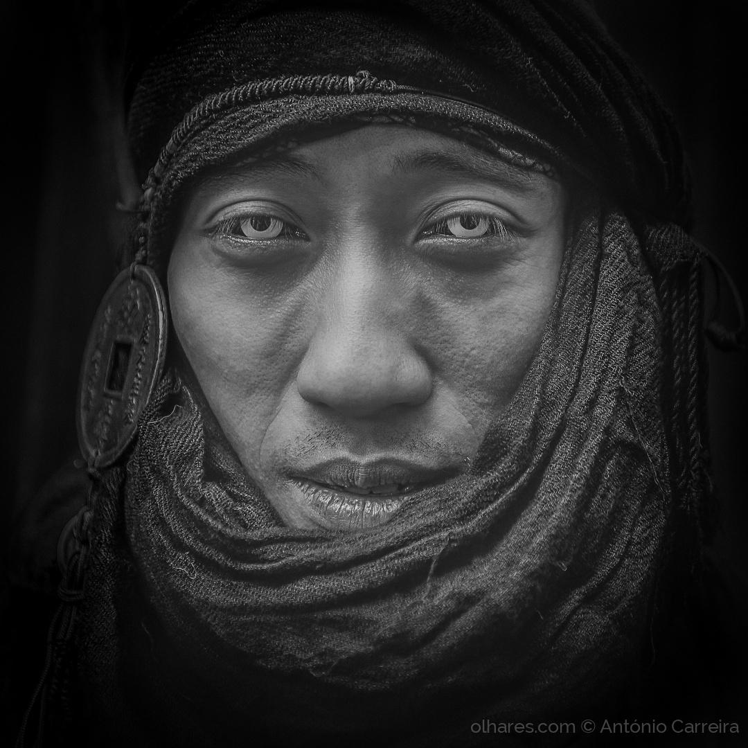 Retratos/Son of sand