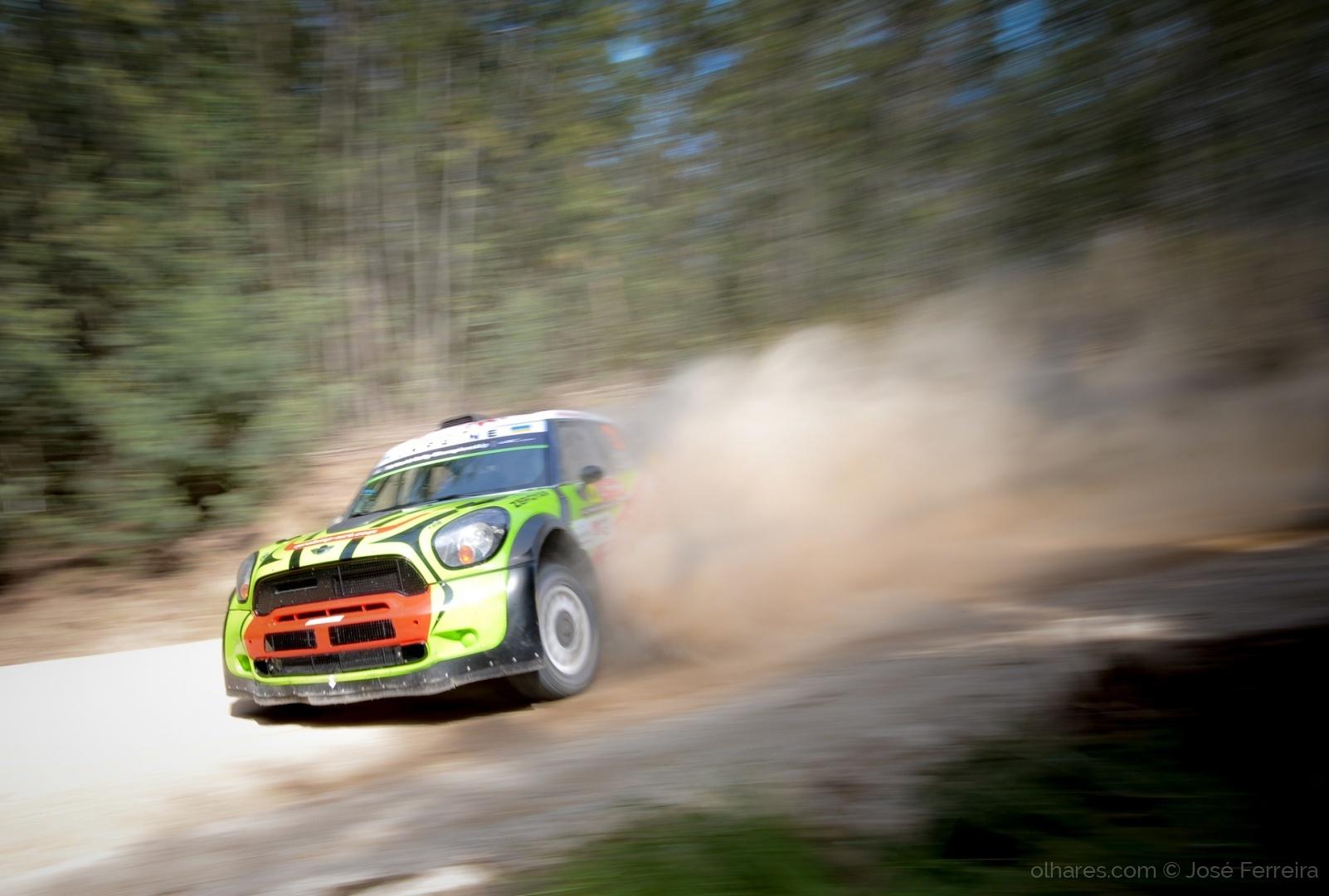 Desporto e Ação/WRC 2017 Portugal