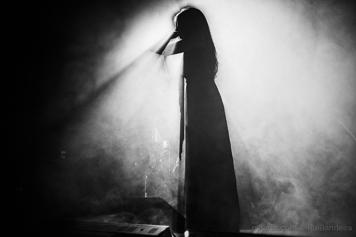 Espetáculos/Ana Moura