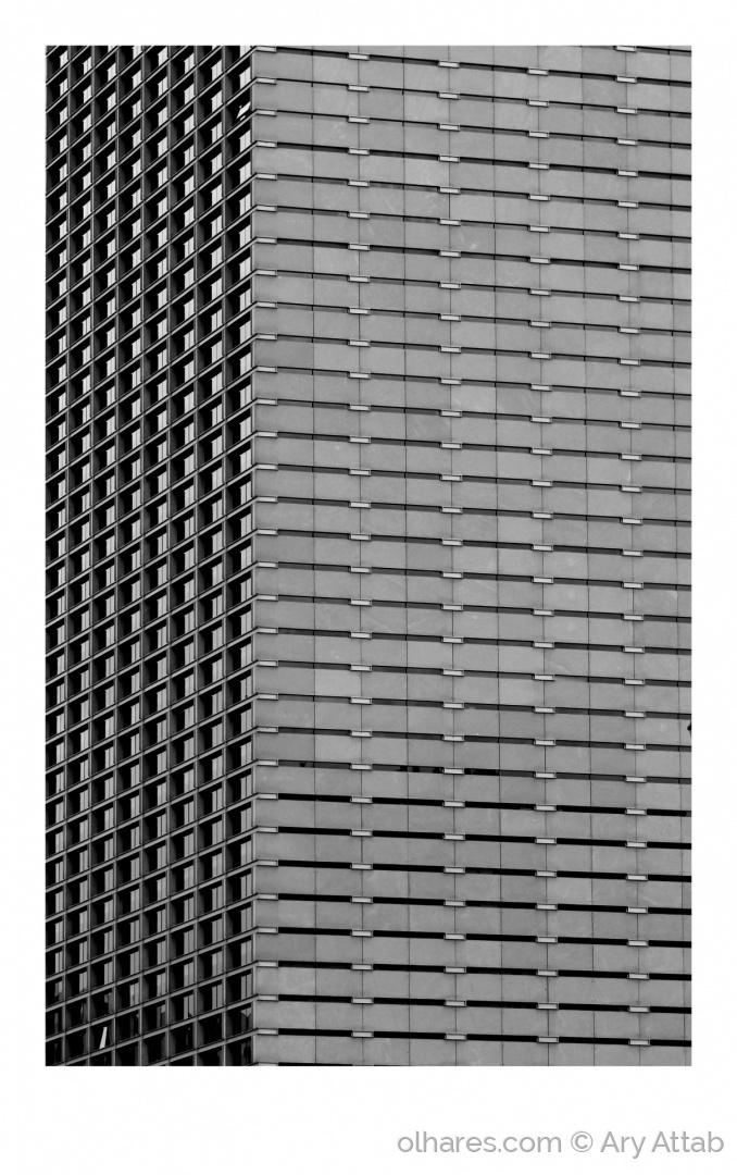 Paisagem Urbana/Edifício Burgo