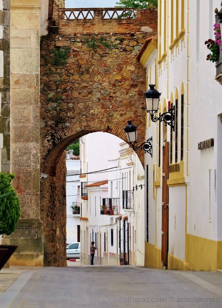 Paisagem Urbana/Olivença Portuguesa
