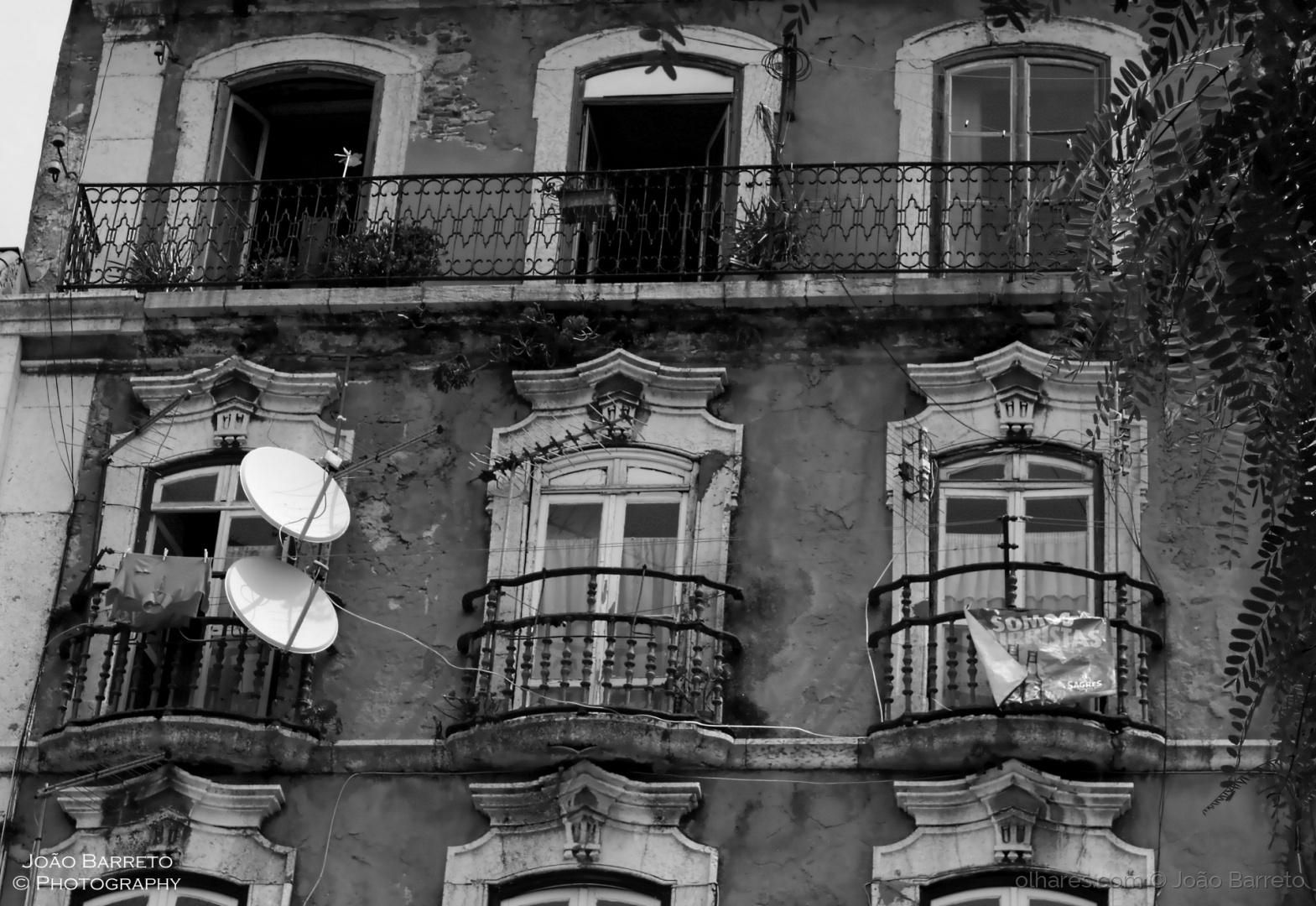Paisagem Urbana/Novos tempos