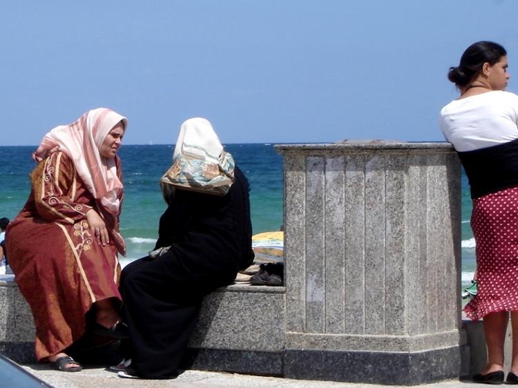 Outros/Momentos de lazer - Sousse - Tunísia