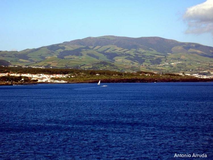 Paisagem Natural/Vista de S. Roque III