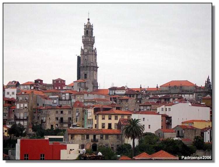 Gentes e Locais/Torre dos Clérigos