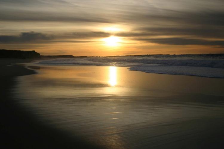 Paisagem Natural/Tranquilidade marítima