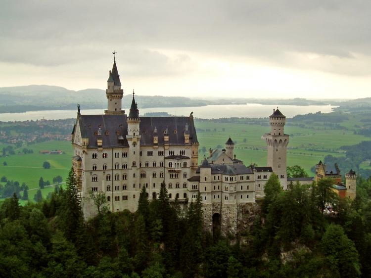 História/Palácio de sonhos II...
