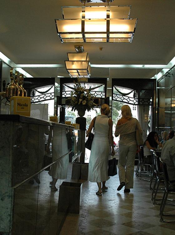 Outros/Café Nicola