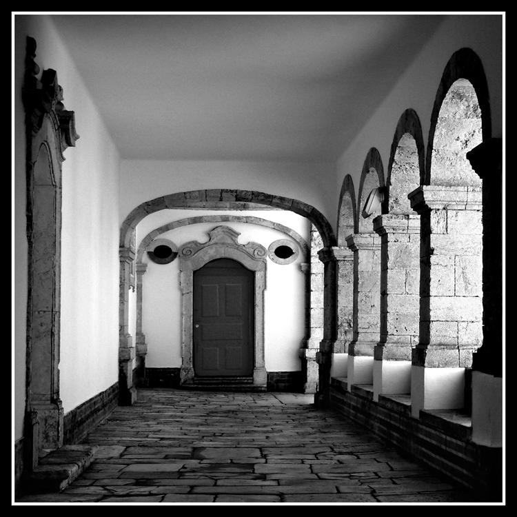 História/O claustro