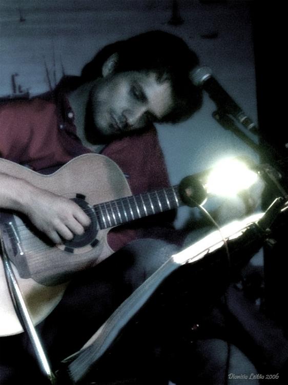 Outros/Guitar Player