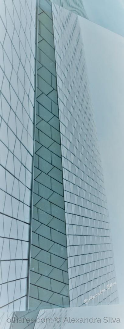Abstrato/Sombras e Reflexos IV