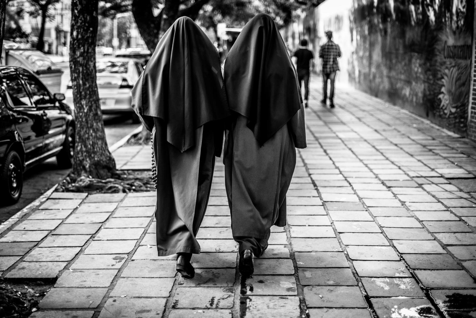 Gentes e Locais/Cenas de Rua